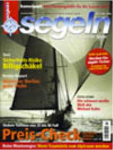 Testbericht Saffier SE 33ft